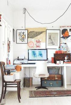 735 best work space images on pinterest desk home office decor rh pinterest com