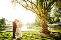 handcrafted fall wedding - Katie Ruther Photography - http://ruffledblog.com/handcrafted-fall-wedding/