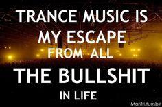 #Trance #Music