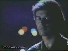 The Renegades starring Patrick Swayze - Best TV Intro Ever!  March 4, 1983 – April 8, 1983