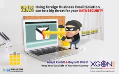 Worlds First Linguistic Enterprise Email Solution Digital India, Business Emails, Monday Motivation, First World, Country, Enterprise Application Integration, Rural Area, Country Music