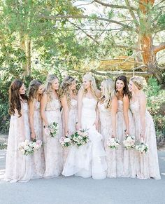"""c417637e62574 Sugar Branch Events on Instagram: """"Talk about squad goals. Gorgeous group  of floral beauties by @asimplestoryphotography @beautyandthebeach.oc ..."""