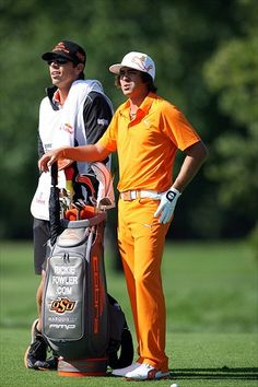 Rickie Fowler was Ready For Tiger Woods This Time