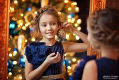Новогодние фотосессии, новогодние фотосъемки, фотограф Светлана Голубева Москва