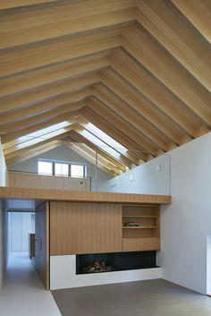 Hidden House, Chelsea, London - LTS Architects