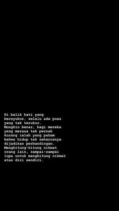 New Quotes Indonesia Perpisahan Teman 51 Ideas Text Quotes, Jokes Quotes, Mood Quotes, Daily Quotes, Life Quotes, Random Quotes, Make It Easy, Foto Gif, Cinta Quotes
