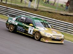 btcc-pug racecar Gt Cars, Race Cars, Le Mans, Touring, Psa Peugeot, Automobile, Sport Cars, Motor Sport, Car Illustration