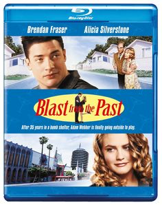 Blast from the Past - Blu-Ray (Warner Home Video Region A) Release Date: August 4, 2015 (Amazon U.S.)