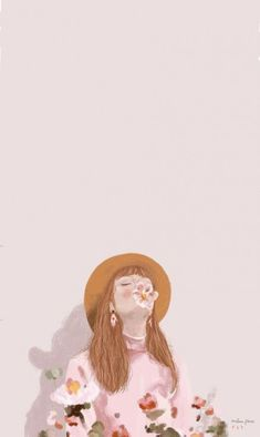 List of Nice Anime Wallpaper IPhone Pastel Inspiration Artistique, Aesthetic Iphone Wallpaper, Anime Art Girl, Aesthetic Art, Cute Illustration, Cute Drawings, Cute Wallpapers, Cute Art, Art Inspo