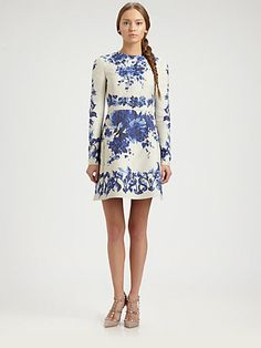 874d8d4e99b 372 Best chinoiserie chic images in 2019 | Cute dresses, Blue, White ...