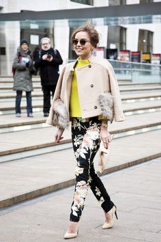 Florals for Fall!