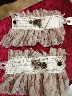 Steampunk victorian fairytale wedding lace by FayeTalitycouture, $29.00