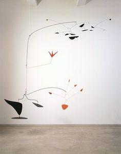 Alexander Calder http://www.pinterest.com/mariekazalia/kinetic/