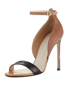 Two tones for when you're being indecisive! Francesco Russo, 212 872 8947 See more of our summer faves--http://brgdf.co/jmfMlM