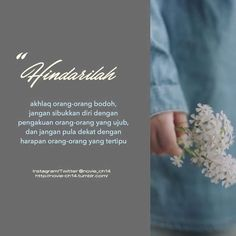 Reminder Quotes, Self Reminder, Muslim Quotes, Islamic Quotes, Quotes Indonesia, Gate, Joker, Words, Portal