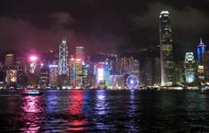 Everything You Need To Know About Hong Kong
