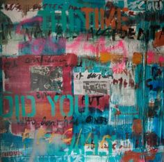 View Niki Hare's Artwork on Saatchi Art. Find art for sale at great prices from artists including Paintings, Photography, Sculpture, and Prints by Top Emerging Artists like Niki Hare. Original Art For Sale, Original Artwork, Original Paintings, Art Paintings For Sale, Abstract Paintings, Abstract Art, Saatchi Gallery, Collage Art, Saatchi Art