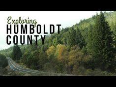 EXPLORING HUMBOLDT C