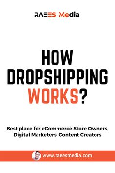 Dropshipping is an order fulfillment method that does not require a business to keep products in stock. Instead, the store sells the product, and passes on the sales order to a third-party supplier, who then ships the order to the customer. Sure, it seems like easy money — you sell other people's goods and take a cut for yourself — but when you factor in all the drawbacks, obstacles, and day-to-day management, it's far from easy. Party Suppliers, Ecommerce Store, Third Party, Other People, Digital Marketing, The Creator, It Works, Management, Ships