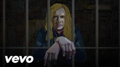 Megadeth - The Threat Is Real (Official Video)