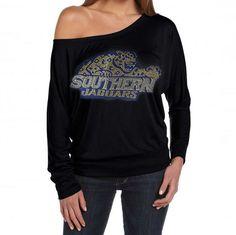 southern university Bling Rhinestone shirt  Bella by Girlsplanet