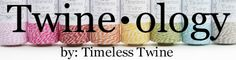 Twine•ology by Timeless Twine