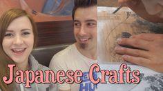 Amazing Traditional Japanese Craftwork 日本の伝統技術