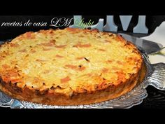 Quiches, Salada Light, Cooking Recipes, Healthy Recipes, Cabbage Recipes, Pie Cake, Breakfast For Dinner, Veggie Dishes, Healthy Eating