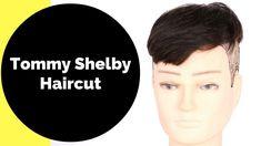 Cillian Murphy Peaky Blinders Haircut - TheSalonGuy