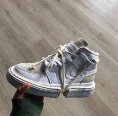 1,2,3,4,5,6,7,8 or 9? What's your favourite sneaker from 2019? | #lessiswore High Top Sneakers, Sneakers Mode, Sneakers Fashion, Fashion Shoes, Shoes Sneakers, Adidas Fashion, Sneakers Style, High Top Vans, Air Force Sneakers