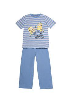 1f5269fa952a Universal Studios Despicable Me 2 Pyjamas Universal Studios