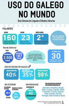 Son de noso: Lingua minoritaria? Idioms, Editorial, Languages, Celtic, Spain, World, Frases, Literatura, Knowledge