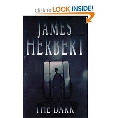james herbert - the dark