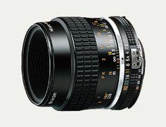 NIKON Ai Micro-Nikkor 55mm f/2.8S