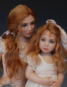 Dianne Keeler Doll artist