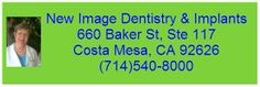 Visit our site http://newimagedentistryimplants.com/services/ for more information on  Oral Surgery In Costa Mesa. A periodontist is a specialist who concentrates on the wellness of folks's gums. They assist to make sure that their patient's gums are equally as healthy as their actual teeth. Costa Mesa Periodontist plays a crucial job in the lives of lots of people.