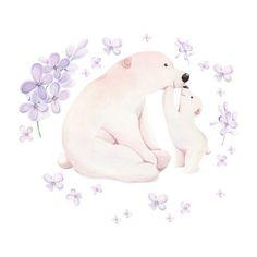 Скрапбукинг, рукоделие, Картинки с милыми животными