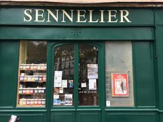 -Sarah J. Loecker : Sennelier Sennelier is a lovely art store in Paris that I had the priveledge of visiting last month. I am sharing a glimpse inside as well as the items I brought home with me. Living In Europe, Lovely Shop, Sarah J, Urban Sketching, Art Store, Botanical Illustration, Provence, Art Supplies, France