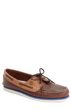 Timberland Boat Shoe (Men)