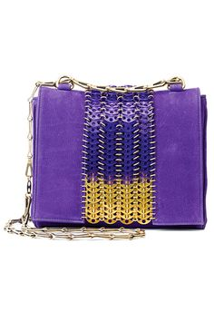 Paco Rabanne - Accessories - 2013 Spring-Summer