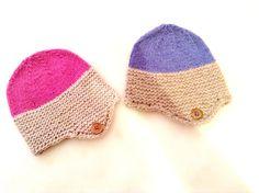 Cute Baby Hats  www.stringyarns.com