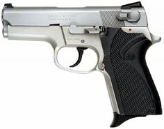 Smith & Wesson 6906 pistol