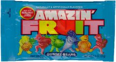Loved, loved, loved these!