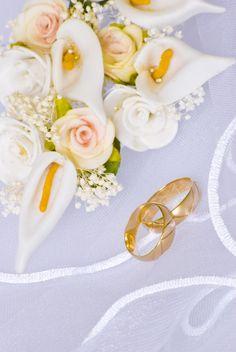 Rustikal gestaltete Ideen für den Hochzeitstag | Hochzeit ...