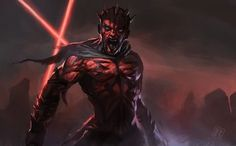 Star Wars Verse is your go-to source for high-quality Star Wars content. We cover Star Wars Theory, Comics, Explained, and so much more! Star Wars Characters Pictures, Star Wars Pictures, Star Wars Images, Fantasy Characters, Dark Maul, Star Wars Sith, Star Wars Rpg, Clone Wars, Star Trek