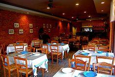 Meze the best Greek in Bay Ridge Brooklyn