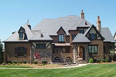 I wouldn't oppose to living in this house.