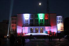 Teatr Dramatyczny - Białystok