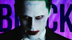 Joker - Paint it Black [Suicide Squad]