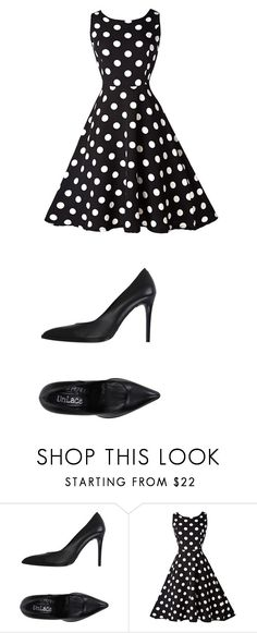 """""""Untitled #1340"""" by laurie-egan on Polyvore featuring UnLace"""